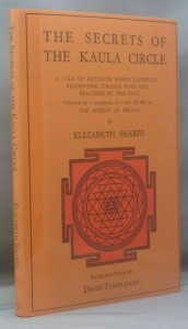 Secrets of the Kaula Circle - Teiten Press