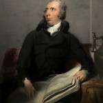Richard Payne Knight by Thomas Lawrence